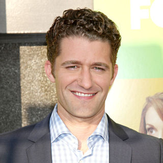 Matthew Morrison in Fox's 'Glee' Academy: An Evening of Music with The Cast of Glee