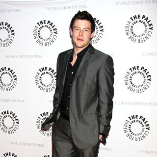 Cory Monteith in The 27th Annual PaleyFest presents 'Glee'