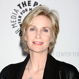 Jane Lynch in The 27th Annual PaleyFest presents 'Glee'