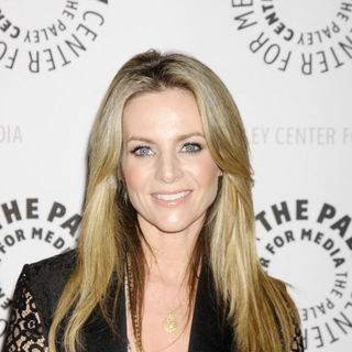 Jessalyn Gilsig in The 27th Annual PaleyFest presents 'Glee'