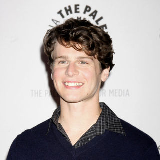 Jonathan Groff in The 27th Annual PaleyFest presents 'Glee'
