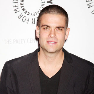 Mark Salling in The 27th Annual PaleyFest presents 'Glee'