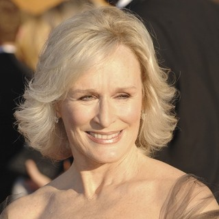 Glenn Close in The 18th Annual Screen Actors Guild Awards - Arrivals