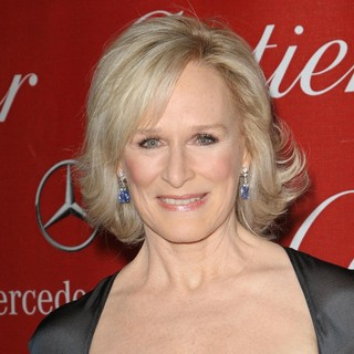 Glenn Close in The 23rd Annual Palm Springs International Film Festival Awards Gala - Arrivals