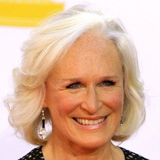 Glenn Close in 64th Annual Primetime Emmy Awards - Arrivals