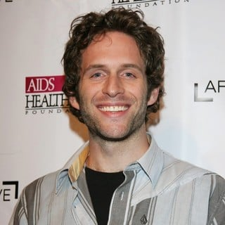 Glenn Howerton in Hot in Hollywood - A fundraiser to Benefit The AIDS Healthcare Foundation