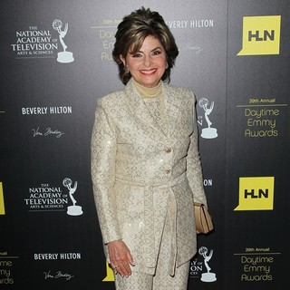 Gloria Allred in 39th Daytime Emmy Awards - Arrivals
