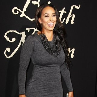 Gloria Govan-The Birth of a Nation Los Angeles Premiere