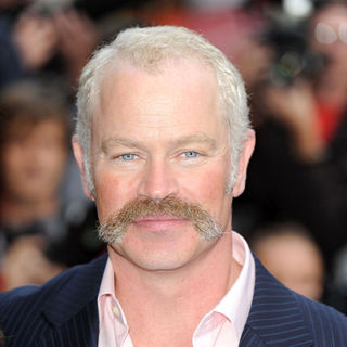 Neal McDonough in The UK Premiere of 'Going the Distance' - Arrivals
