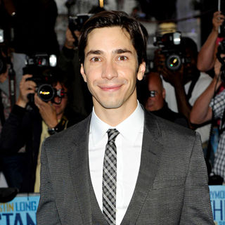 Justin Long in The UK Premiere of 'Going the Distance' - Arrivals