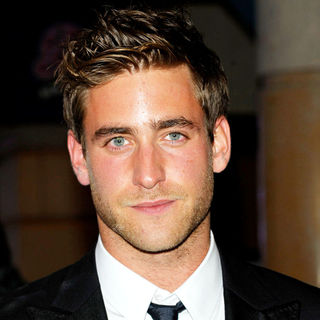 Oliver Jackson-Cohen in The UK Premiere of 'Going the Distance' - Arrivals