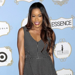 Golden Brooks in 6th Annual Essence Black Women in Hollywood Luncheon