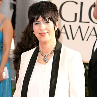 Diane Warren in 68th Annual Golden Globe Awards - Arrivals