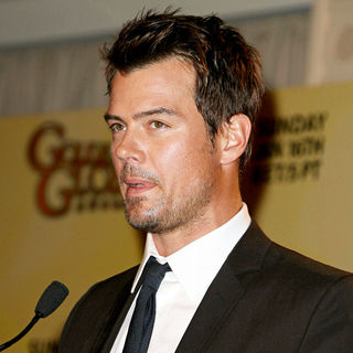 Josh Duhamel in 68th Annual Golden Globe Nomination Announcement