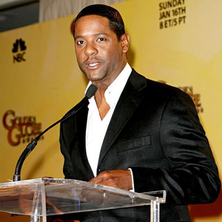 Blair Underwood in 68th Annual Golden Globe Nomination Announcement - golden_globe_noms_02_wenn5585584