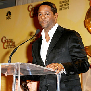 Blair Underwood in 68th Annual Golden Globe Nomination Announcement - golden_globe_noms_03_wenn5585585