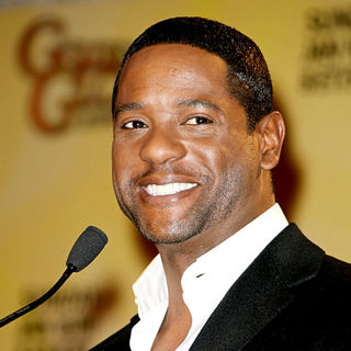 Blair Underwood in 68th Annual Golden Globe Nomination Announcement