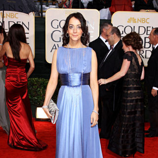 Jane Adams in 67th Golden Globe Awards - Arrivals - golden_globes_010_wenn2715266