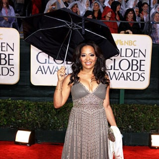 Lauren Velez in 67th Golden Globe Awards - Arrivals