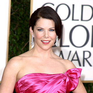 Lauren Graham in 67th Golden Globe Awards - Arrivals