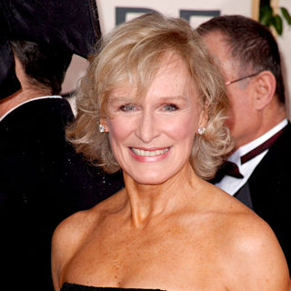 Glenn Close in 67th Golden Globe Awards - Arrivals