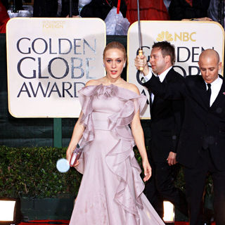 Chloe Sevigny in 67th Golden Globe Awards - Arrivals