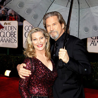 Jeff Bridges in 67th Golden Globe Awards - Arrivals