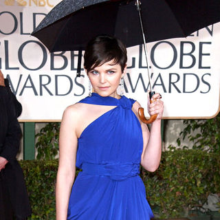 Ginnifer Goodwin in 67th Golden Globe Awards - Arrivals