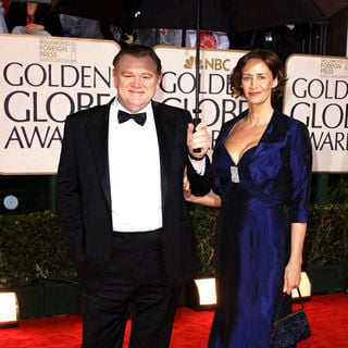 Brendan Gleeson in 67th Golden Globe Awards - Arrivals - golden_globes_091_wenn2715347