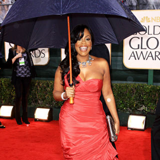 Niecy Nash in 67th Golden Globe Awards - Arrivals
