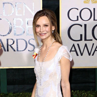 Calista Flockhart in 67th Golden Globe Awards - Arrivals