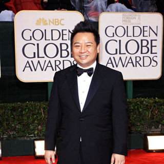 Rex Lee in 67th Golden Globe Awards - Arrivals