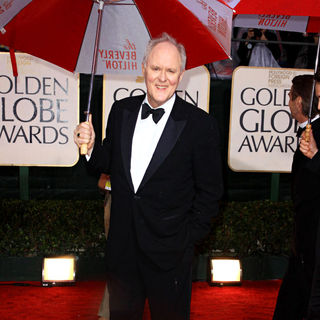 John Lithgow in 67th Golden Globe Awards - Arrivals