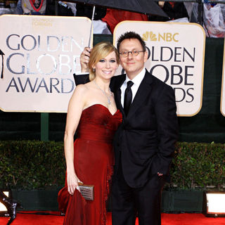 Michael Emerson in 67th Golden Globe Awards - Arrivals - golden_globes_170_wenn2715426