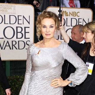 Jessica Lange in 67th Golden Globe Awards - Arrivals