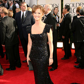 Melissa Leo in 68th Annual Golden Globe Awards - Arrivals