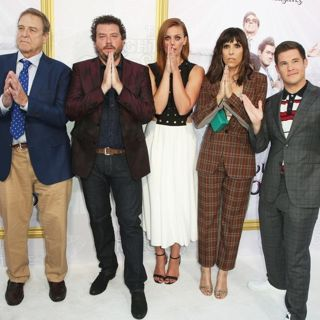 Los Angeles Premiere of HBO Series The Righteous Gemstones