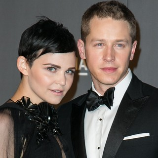 Ginnifer Goodwin, Josh Dallas in LACMA 2012 Art + Film Gala - Arrivals