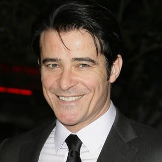 Goran Visnjic in The Premiere of The Twilight Saga's Breaking Dawn Part II