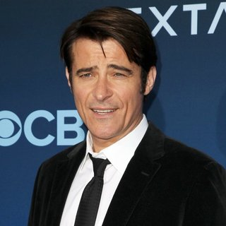 Goran Visnjic in CBS Television Presents Extant Premiere Party