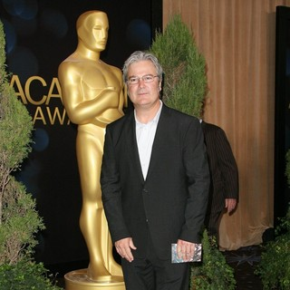 Gore Verbinski in 84th Annual Academy Awards Nominees Luncheon