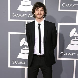 Gotye in 55th Annual GRAMMY Awards - Arrivals