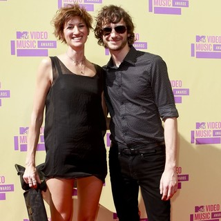 Gotye in 2012 MTV Video Music Awards - Arrivals