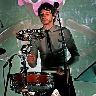 Gotye Performing