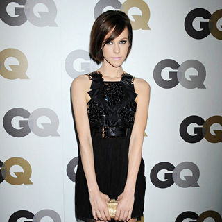 Jena Malone in The GQ 2010 Men of The Year Party