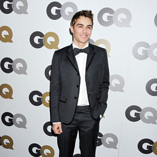 Dave Franco in The GQ 2010 Men of The Year Party