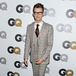 Brad Goreski in The GQ 2010 Men of The Year Party
