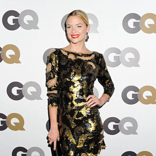 Jaime King in The GQ 2010 Men of The Year Party