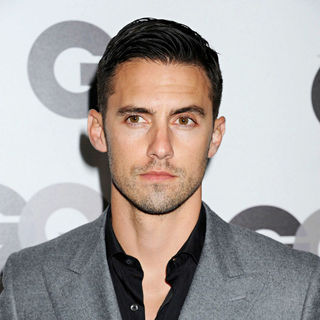 Milo Ventimiglia in The GQ 2010 Men of The Year Party