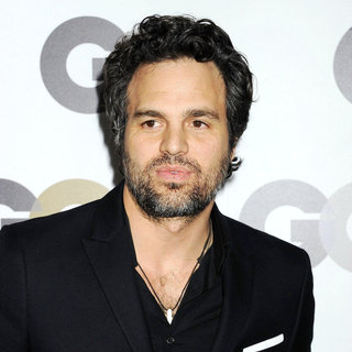 Mark Ruffalo in The GQ 2010 Men of The Year Party